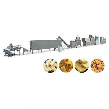 Ce Standard Full Automatic Corn Snacks Cheetos Manufacturing Machine