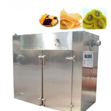 Industrial Fruit Drying Cassava Vegetable Food Meat Processing Vacuum Freeze Dryer Machine