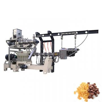 Double Lines HDPE Coreless Rolling Corn Starch Eco Friendly Rubbish Star Sealing HDPE LDPE Biodegradable Plastic Bag Making Machine