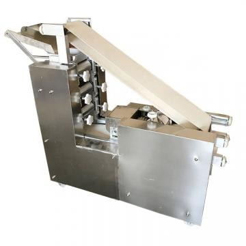 Taro Ball Forming Machine/ Flour Tortilla Dough Cutter/Dough Divider Rounder Making Machine