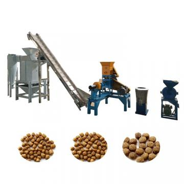 Dayi High Quality Pet Food Processing Machine Equipment