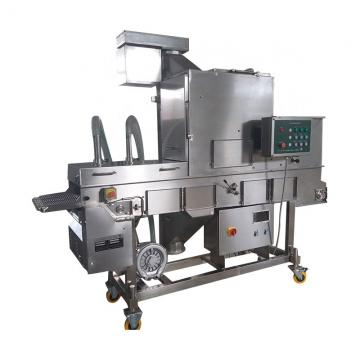 Automatic Metal Burger Press Patty Commercial Machine for Sale