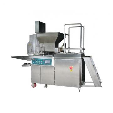 Automatic Complete Industry Burger Bread Baking Machinery for Sale