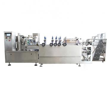 Automated Packaging Equipment for Chocolate Bread Cake