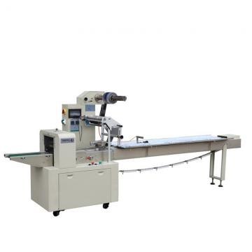 Automated Shrink Packaging Equipment for Water Bottle