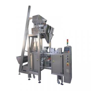 Automatic Commercial Food Packaging Machine Horizontal Flow Pack