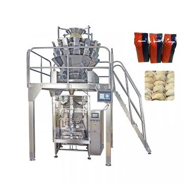 Commercial Food Packaging Equipment Cooking Oil Packing Machine